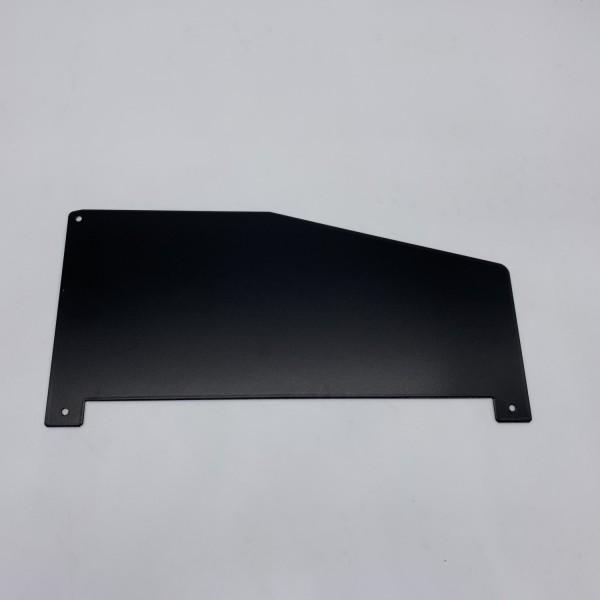 Assmann Buchstütze für Stahlfachböden BTZ40