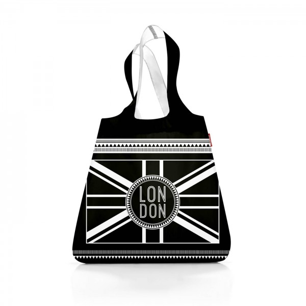 reisenthel® Mini Maxi Shopper London SO0362