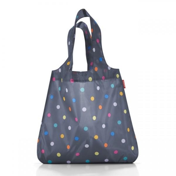 Mini Maxi Shopper marine dots AT4057