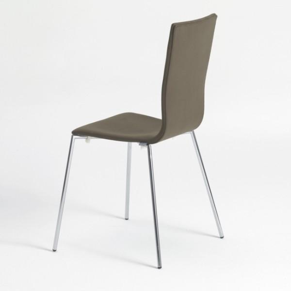 Stuhl Avanti gepolstert