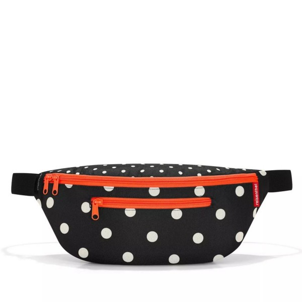 reisenthel® Beltbag M mixed dots WY7051