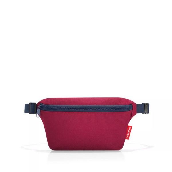 reisenthel® Beltbag S dark ruby WX3035