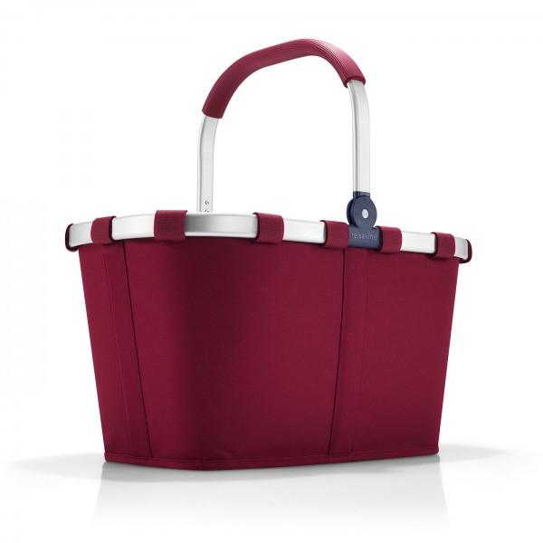 reisenthel® Carrybag dark ruby BK3035