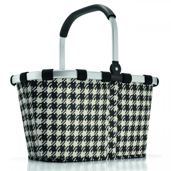 Carrybag fifties black BK7028