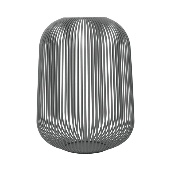 Blomus LITO Laterne L steel gray 66153