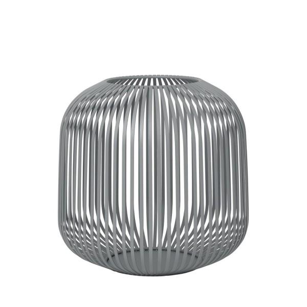 Blomus LITO Laterne M steel gray 66150