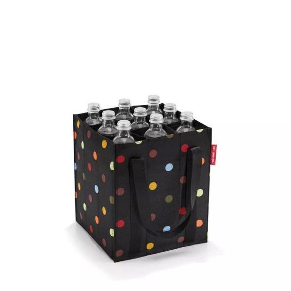 reisenthel® Bottlebag 9er dots ZJ7009