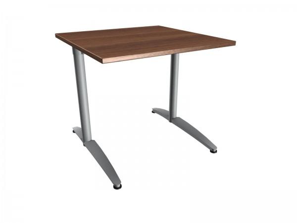 Palmberg Schreibtisch Caldo CCGG 08087 Höhe 720mm
