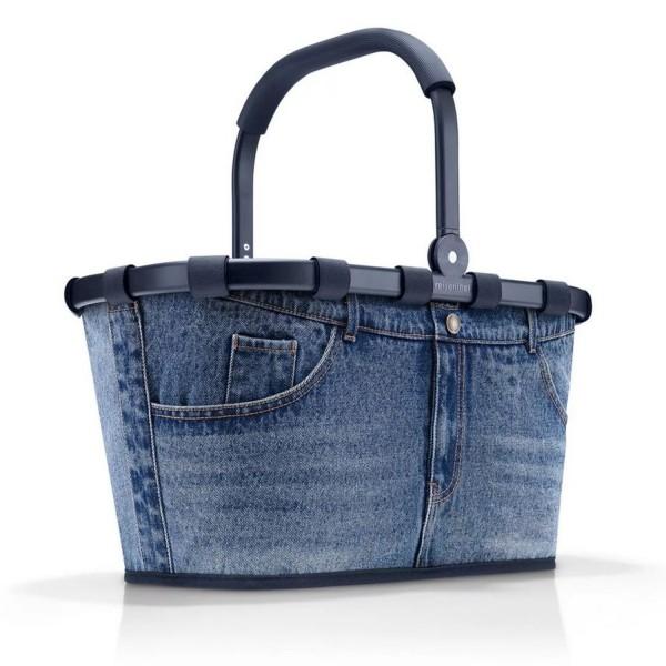reisenthel® Carrybag frame jeans calssic blue BK4082