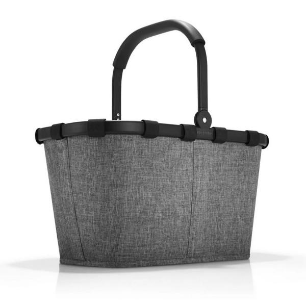 reisenthel® Carrybag frame twist silver BK7052