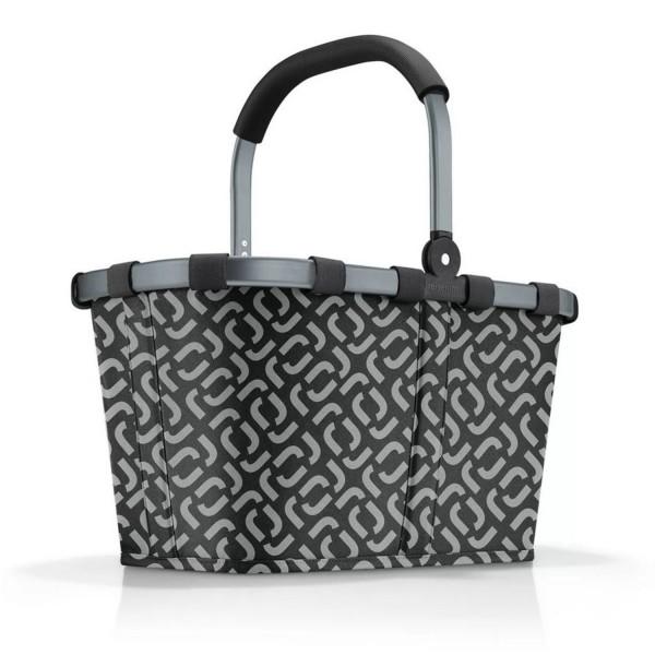 reisenthel® Carrybag signature black BK7054