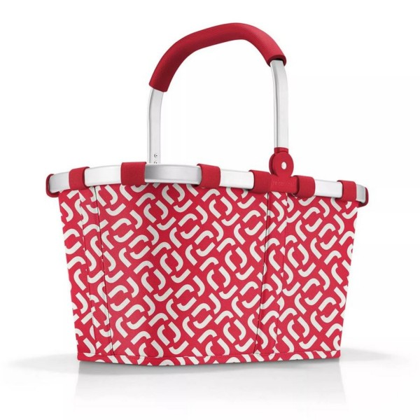 reisenthel® Carrybag signature red BK3070