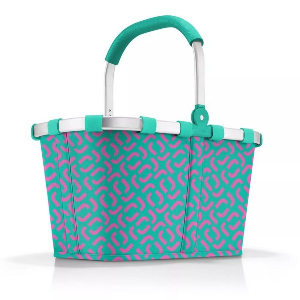 reisenthel® Carrybag signature spectra green BK5045