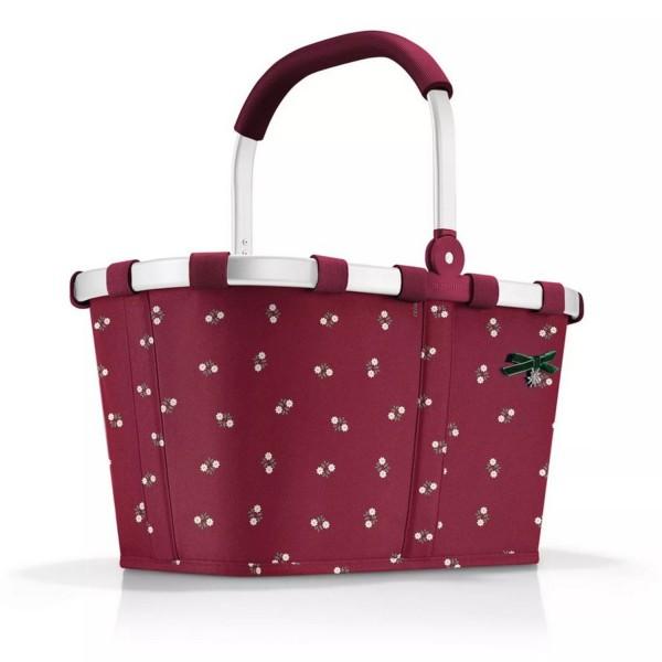 reisenthel® Carrybag special edition bavaria 5 dark ruby BK3074