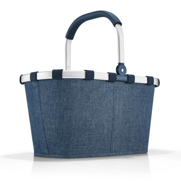 reisenthel® Carrybag twist blue BK4027