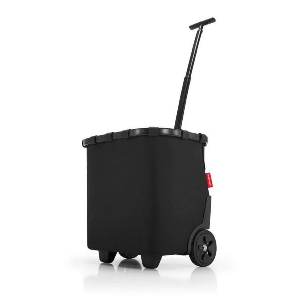 reisenthel® Carrycruiser frame black/black OE7040