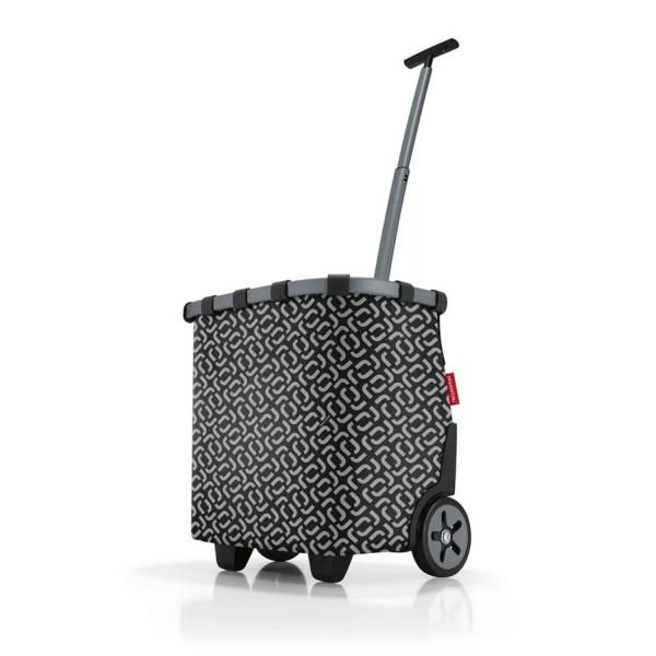 reisenthel® Carrycruiser frame signature black OE7054