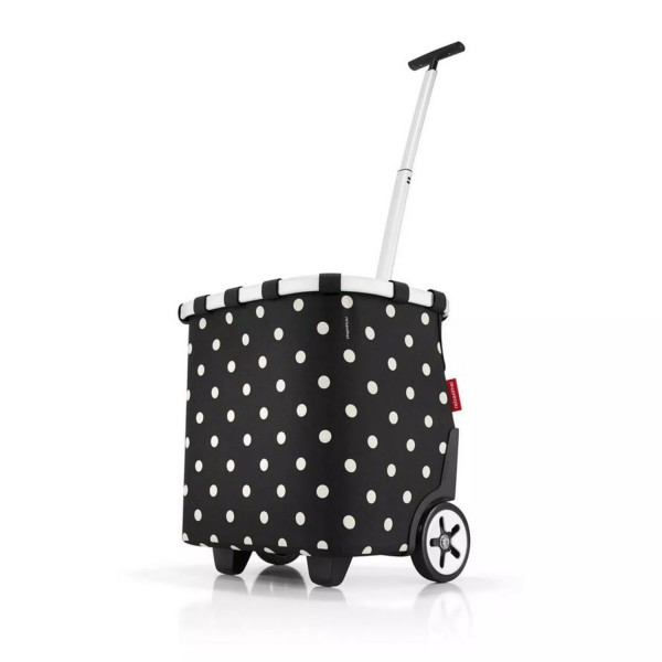 reisenthel® Carrycruiser mixed dots OE7051