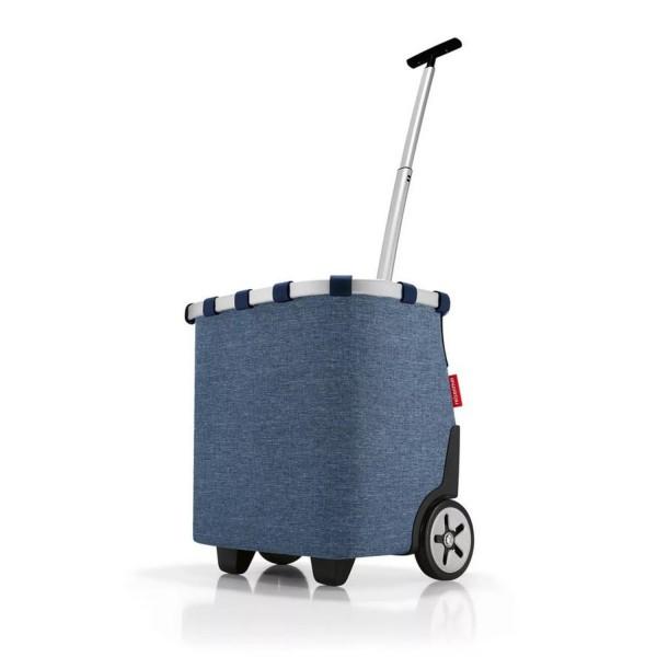 reisenthel® Carrycruiser twist blue OE4027