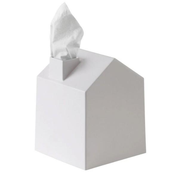 Umbra Casa Kosmetiktücherbox Taschentuchspender weiß  023340-660