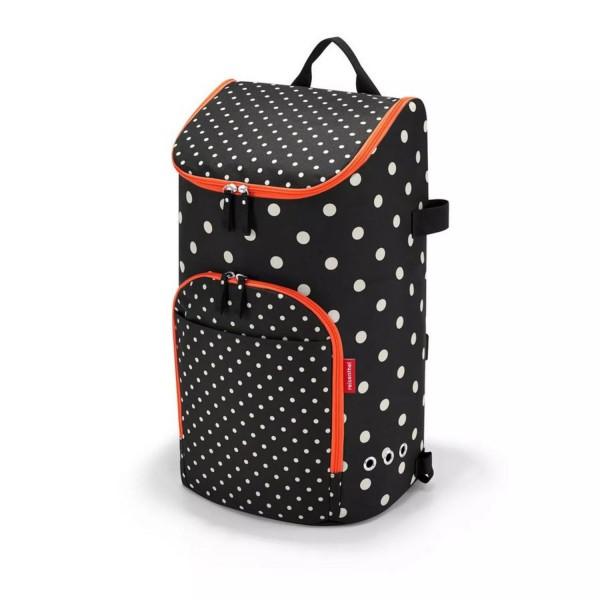 reisenthel® Citycruiser Bag mixed dots DF7051