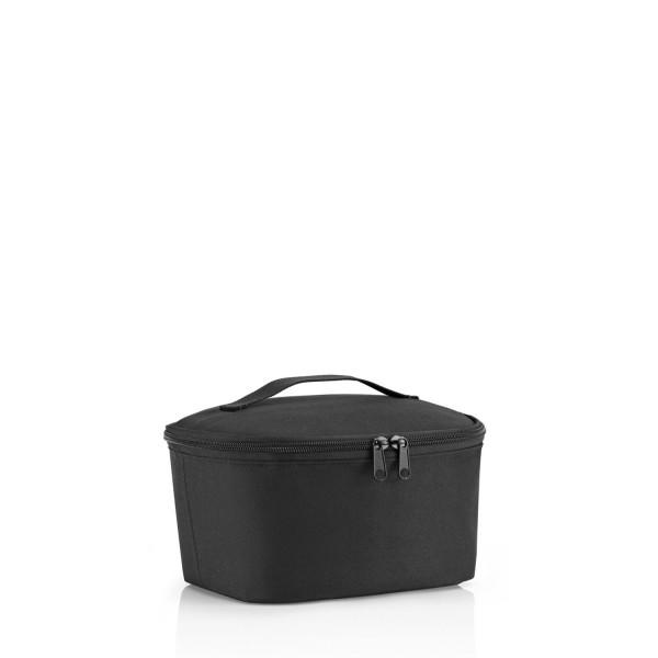 reisenthel® Coolerbag S Pocket black LG7003
