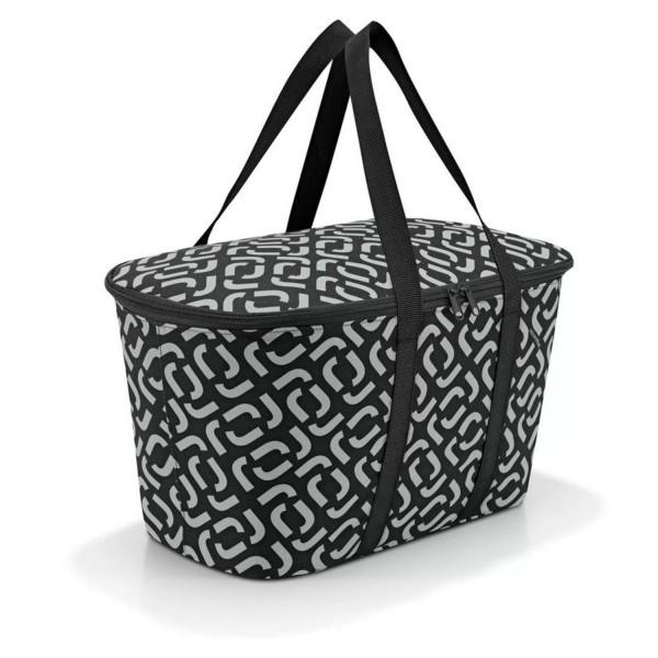 reisenthel® Coolerbag signature black UH7054