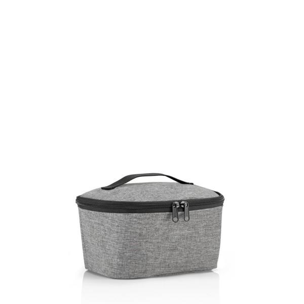 reisenthel® Coolerbag S Pocket twist silver LG7052