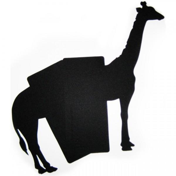 Buchtrenner Animal Index Giraffe D420GR