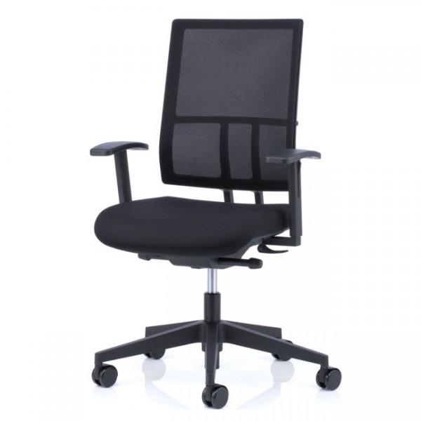 Köhl Drehstuhl Anteo Basic Standard Sitz Schnelllieferprogramm
