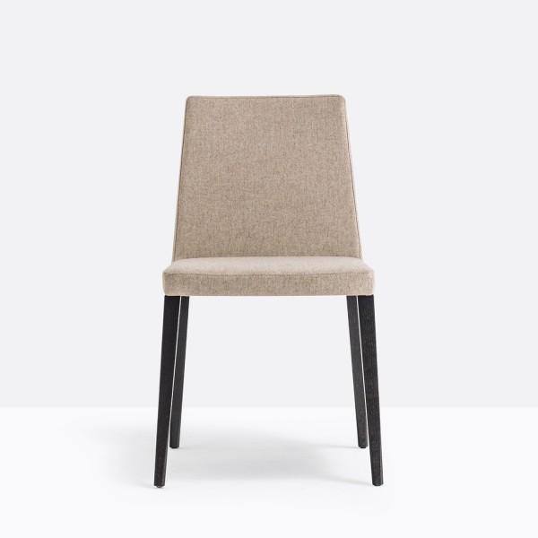 Pedrali Dress 530 Stuhl gepolstert