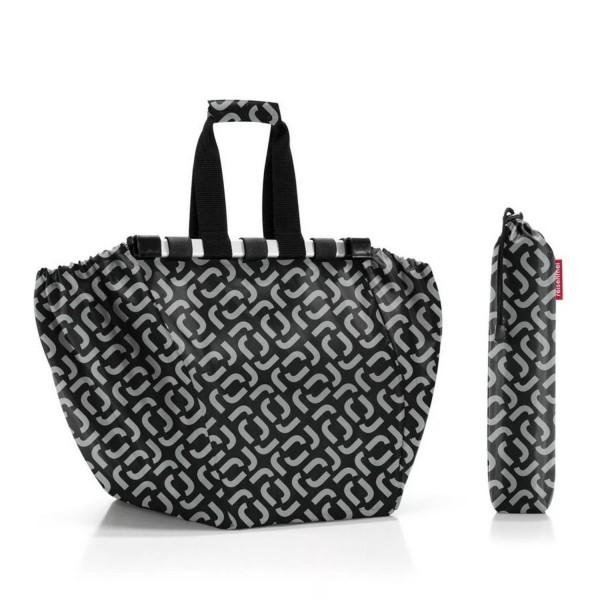 reisenthel® Easyshoppingbag Signature black UJ7054