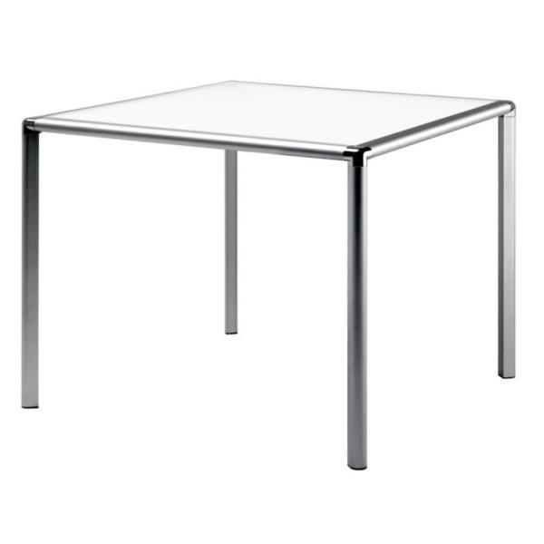 Rexite Rechteckiger Tisch Enrico X 2072.