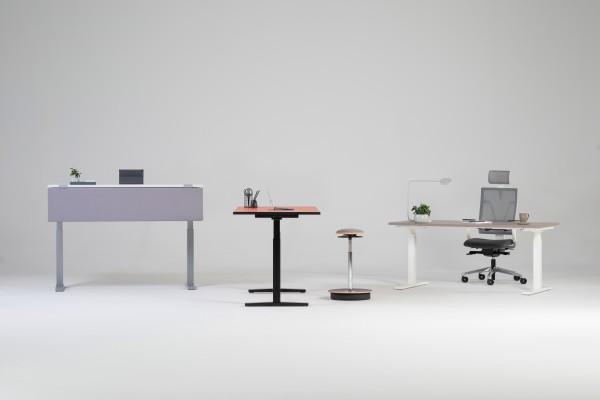 Nowy Styl eUP3 elektrisch höhenverstellbarer Schreibtisch