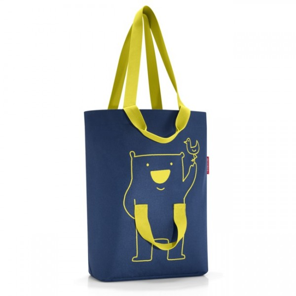 Familybag navy FB4005