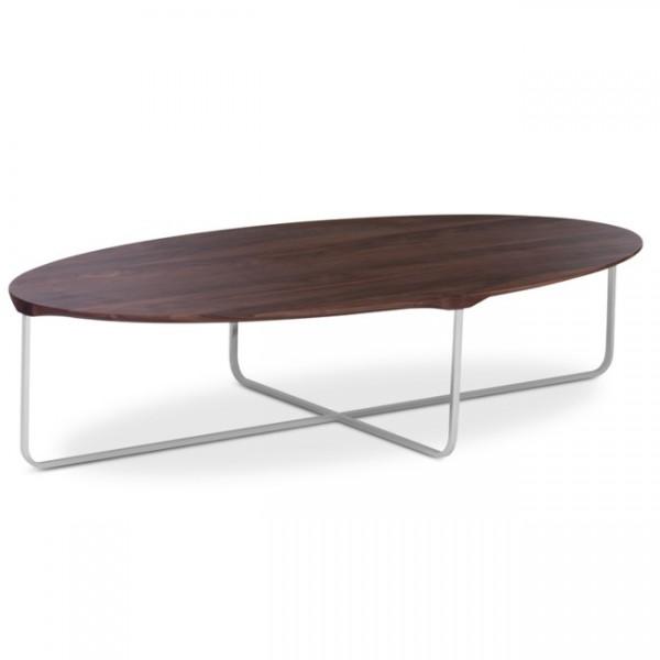 Tisch Flint oval