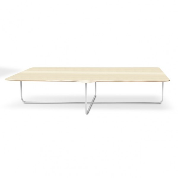 Tisch Flint rechteckig