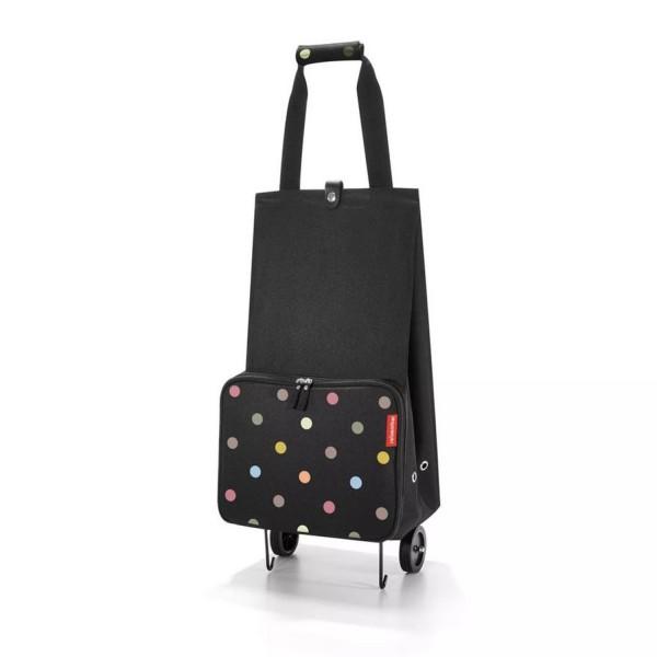 reisenthel® Foldabletrolley dots HK7009