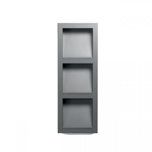 Wand Prospekthalter Frame vertical 2073.