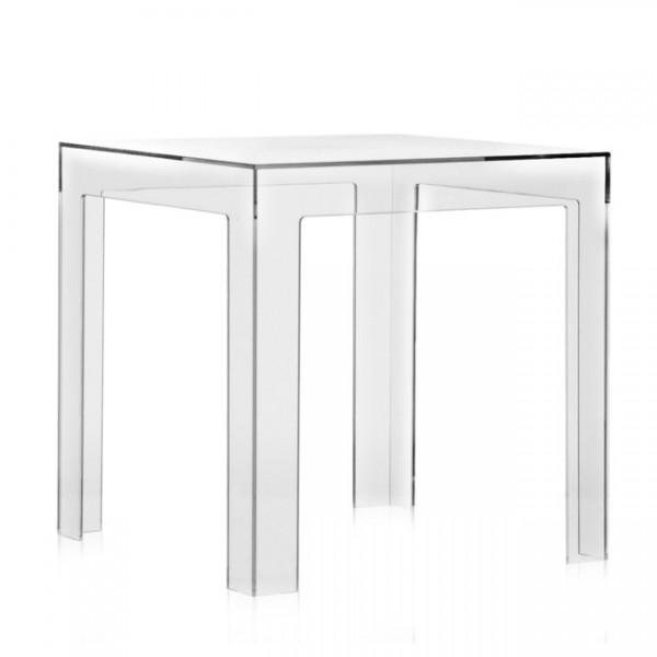 Kartell Tisch Jolly glasklar 8850B4