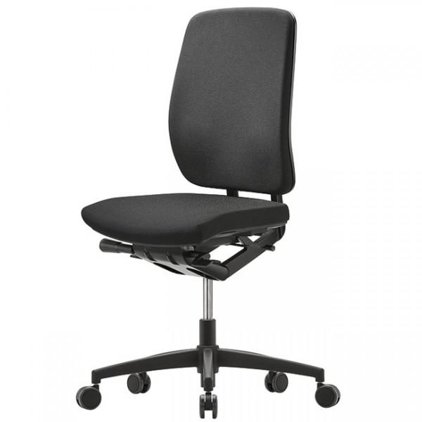 Bürodrehstuhl Globeline6 Sitzneige- Sitztiefeneinstellung Schnelllieferprogramm