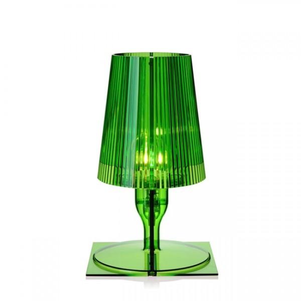 Nachttischlampe Take grün 9050Q1