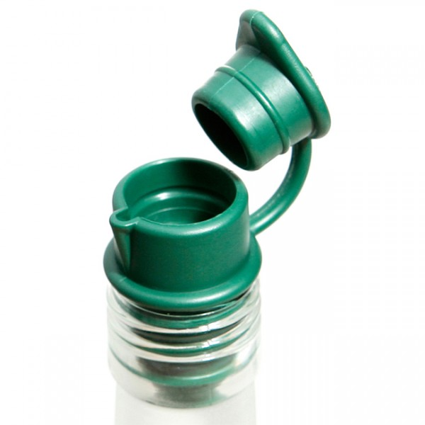 Universalausgiesser Haley's Corker grün HCGH