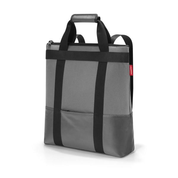 Reisenthel Daypack canvas grey HH7050