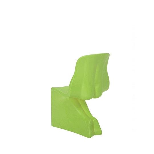 Kinderstuhl Joy grün