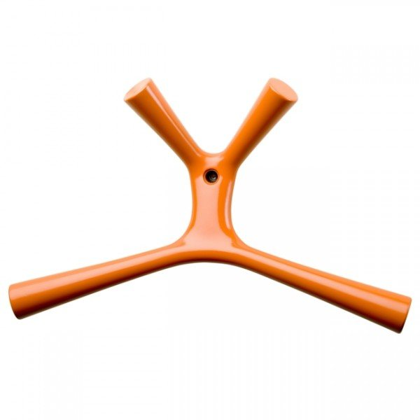 Wandgarderobe Kangaroo orange 4200.o