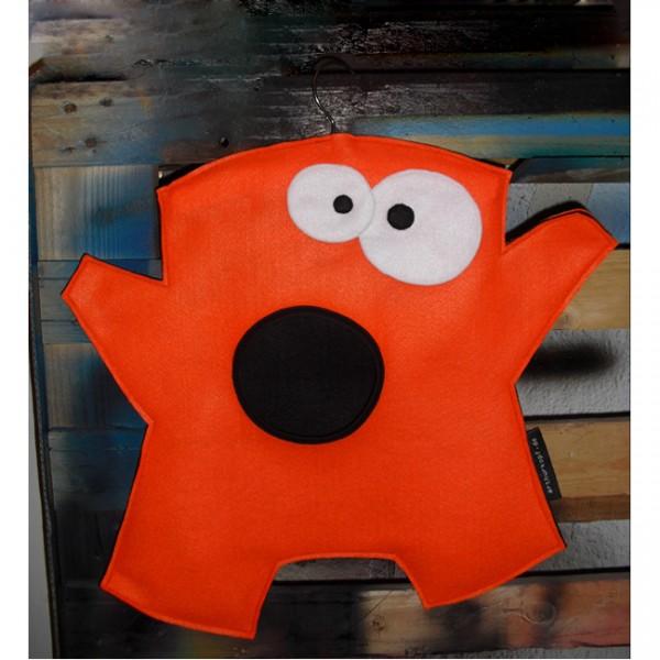 Wäscheklammerbeutel Mr. Orange 011005