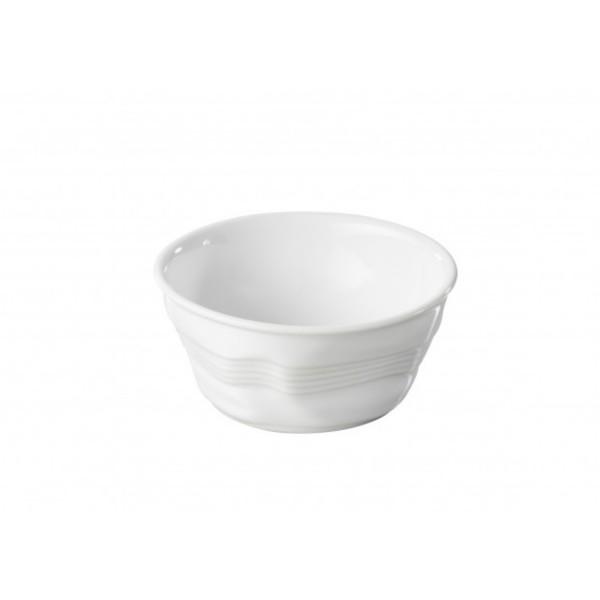 Revol Knickschale Froisse Bowl RV646092 weiß 400ml