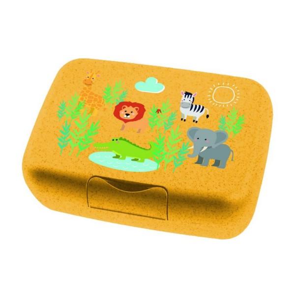 Koziol Lunchbox Candy L Africa organic yellow 1424681