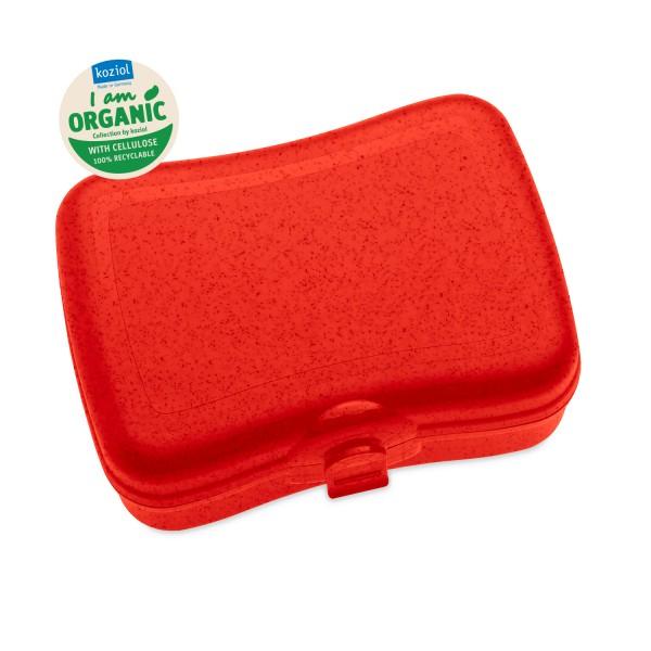 Koziol BASIC Lunchbox organic red 3081676